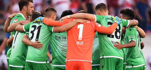 News Zu Hannover 96