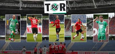 Spielstand Hannover 96 Heute