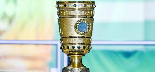 Hannover Dfb Pokal