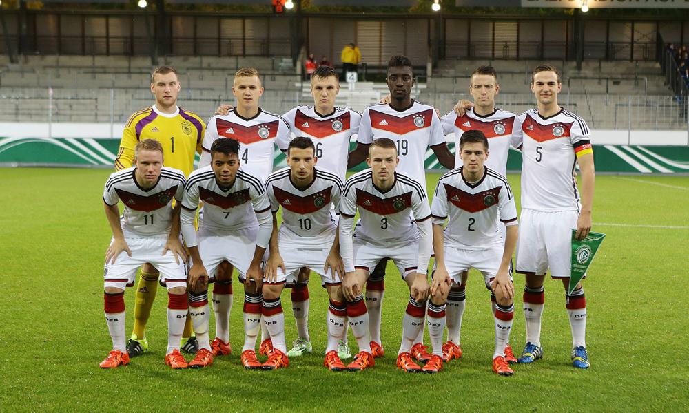U19 Em Deutschland Kader