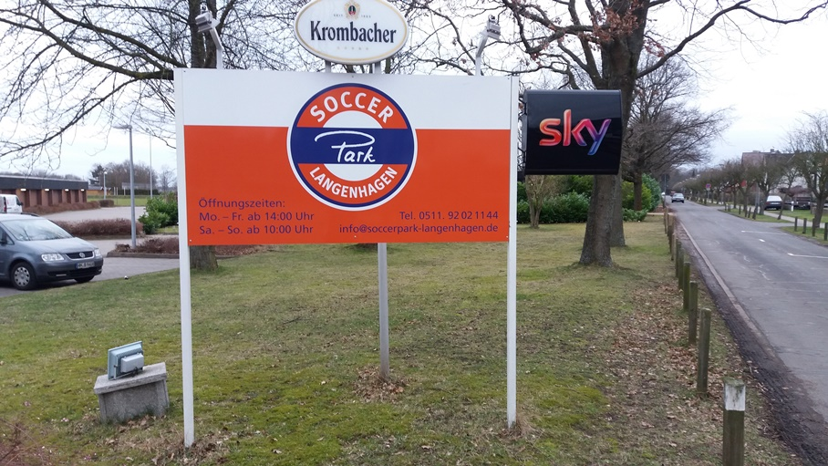 Soccerpark Langenhagen