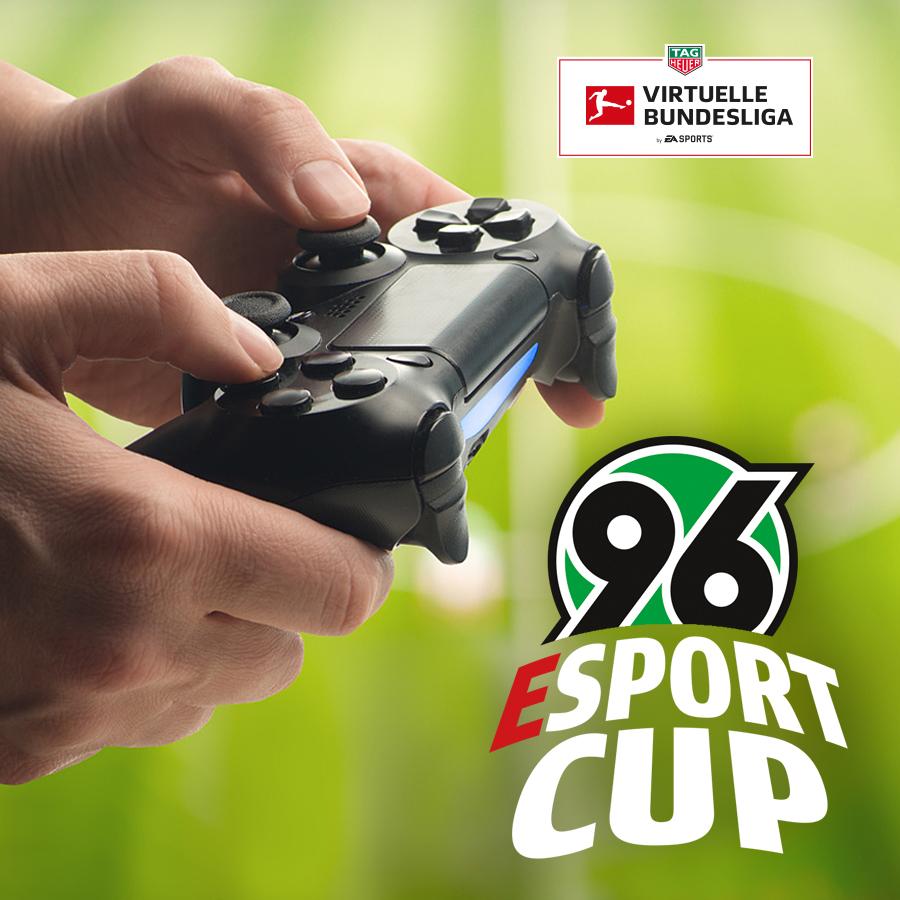 Hannover 96 Esport