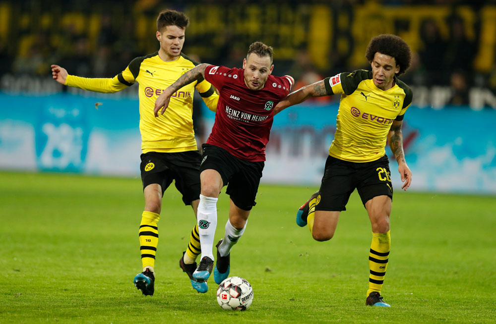 Dortmundspiel