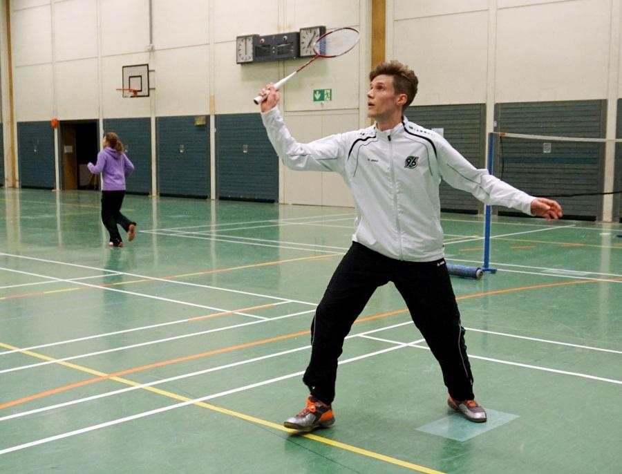 hannover 96 badminton