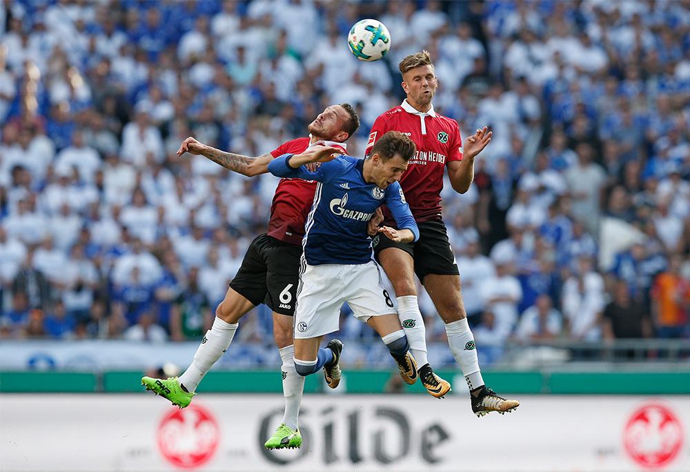 Hannover 96 Schalke 04