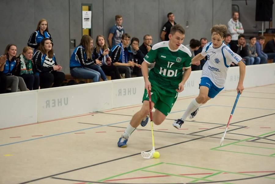 Hannover 96 Floorball