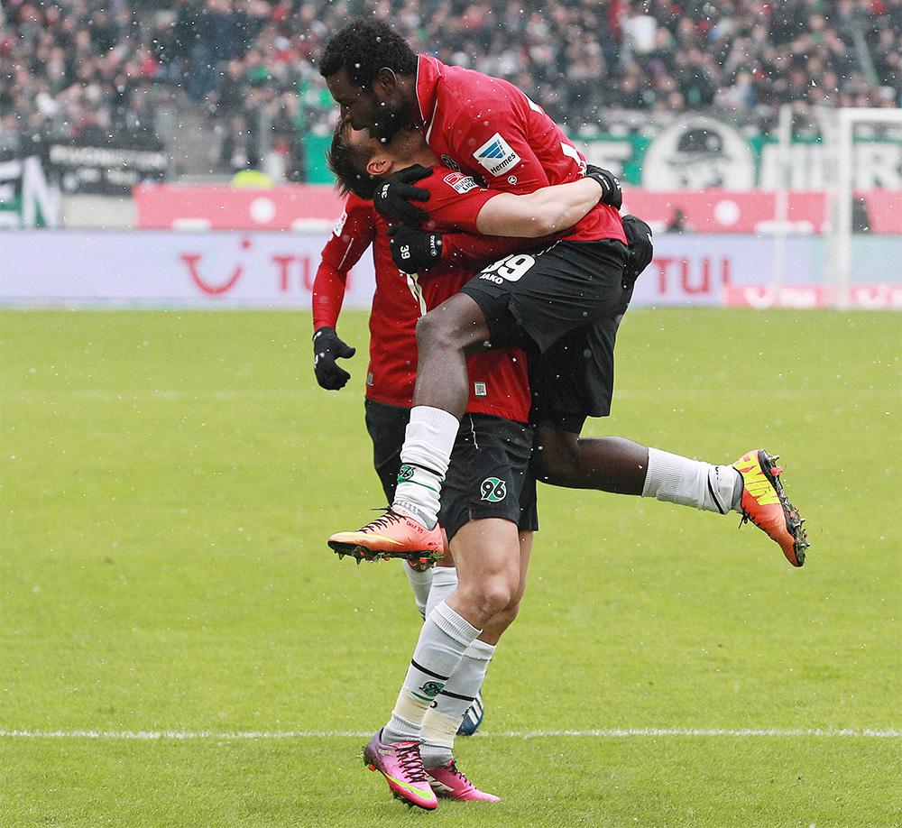 Wann Spielt Hannover 96