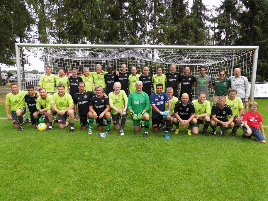 Fussball Hannover