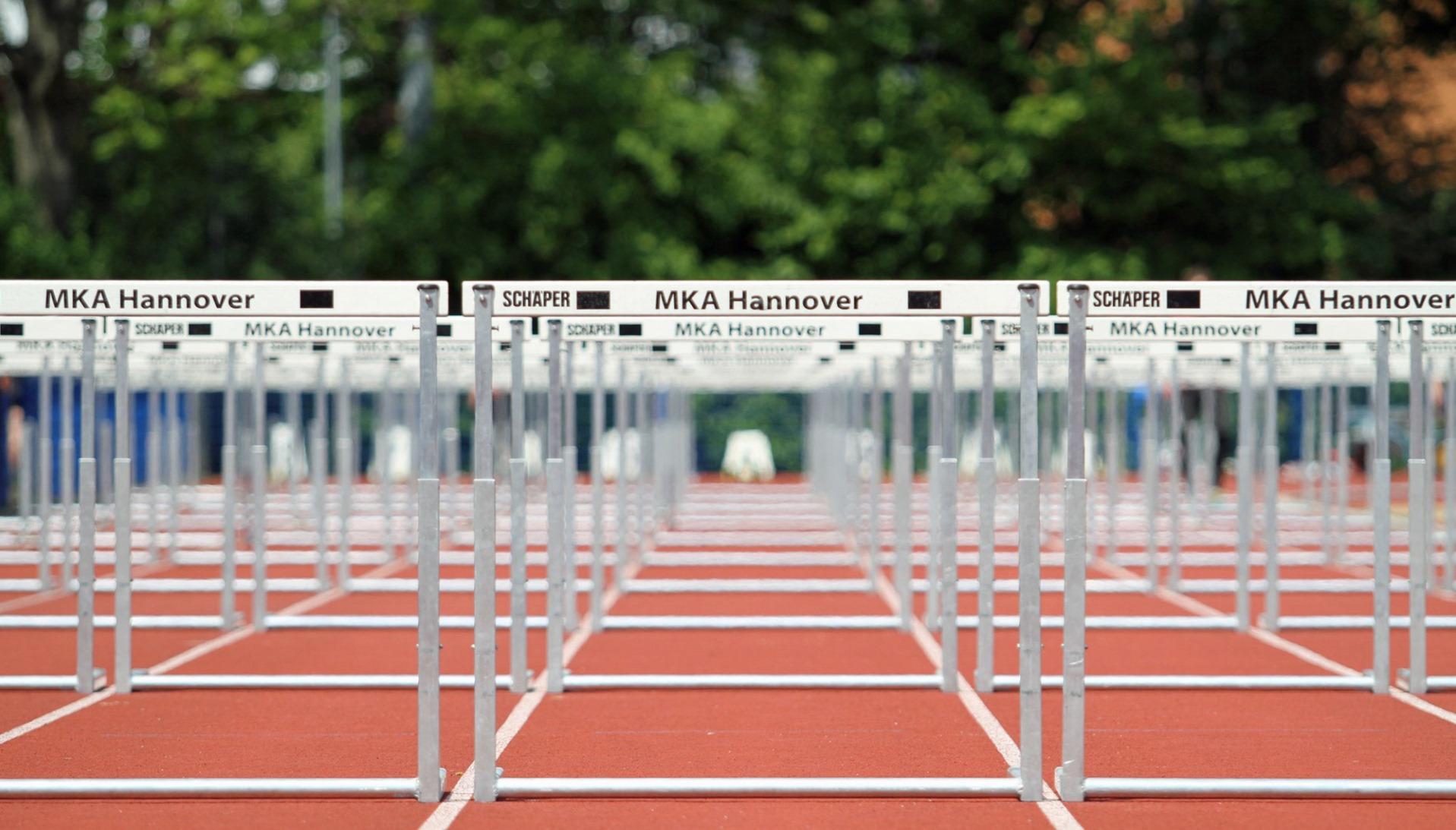Hannover 96 Leichtathletik
