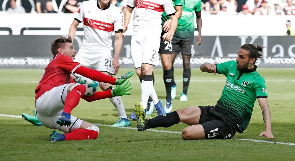 Hannover 96 Spiel Heute Uhrzeit