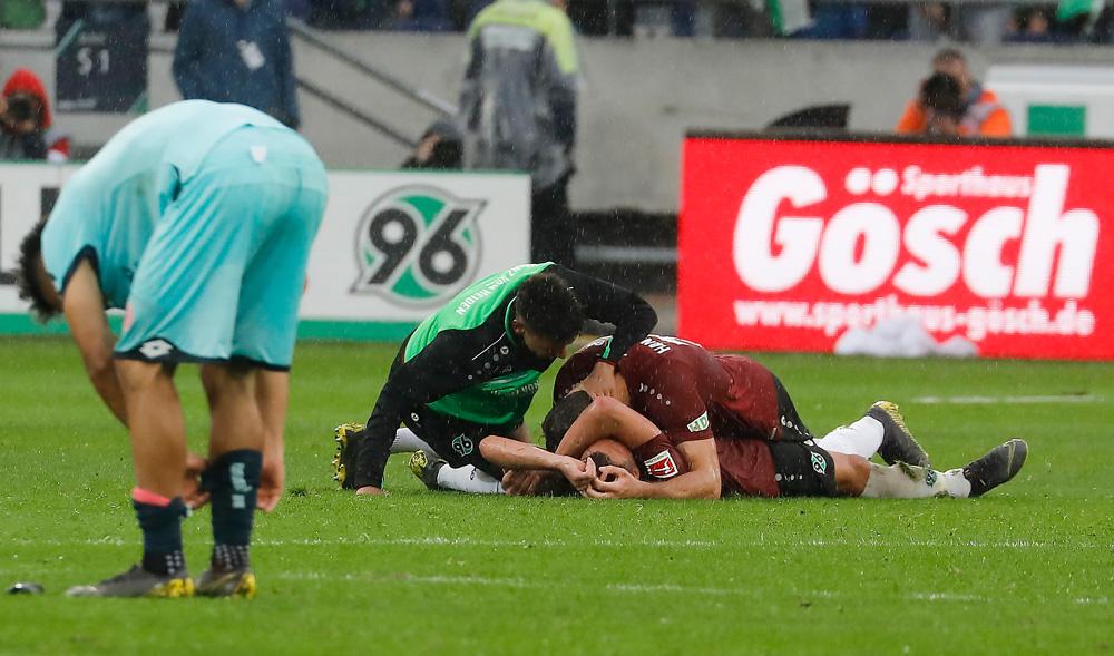 Mainz Spiel