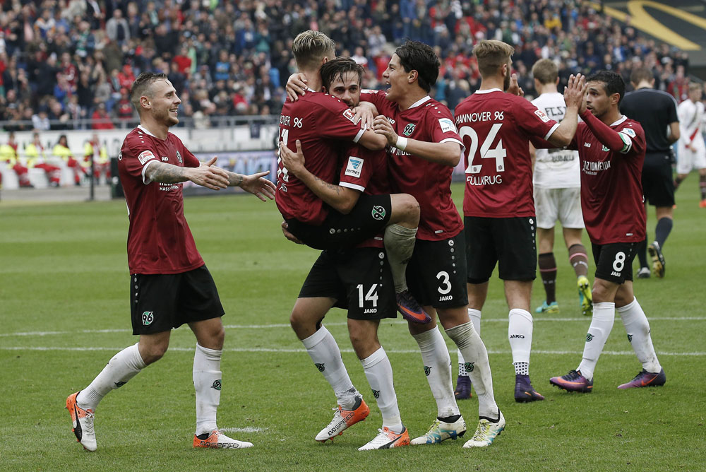 Spiel St Pauli Heute