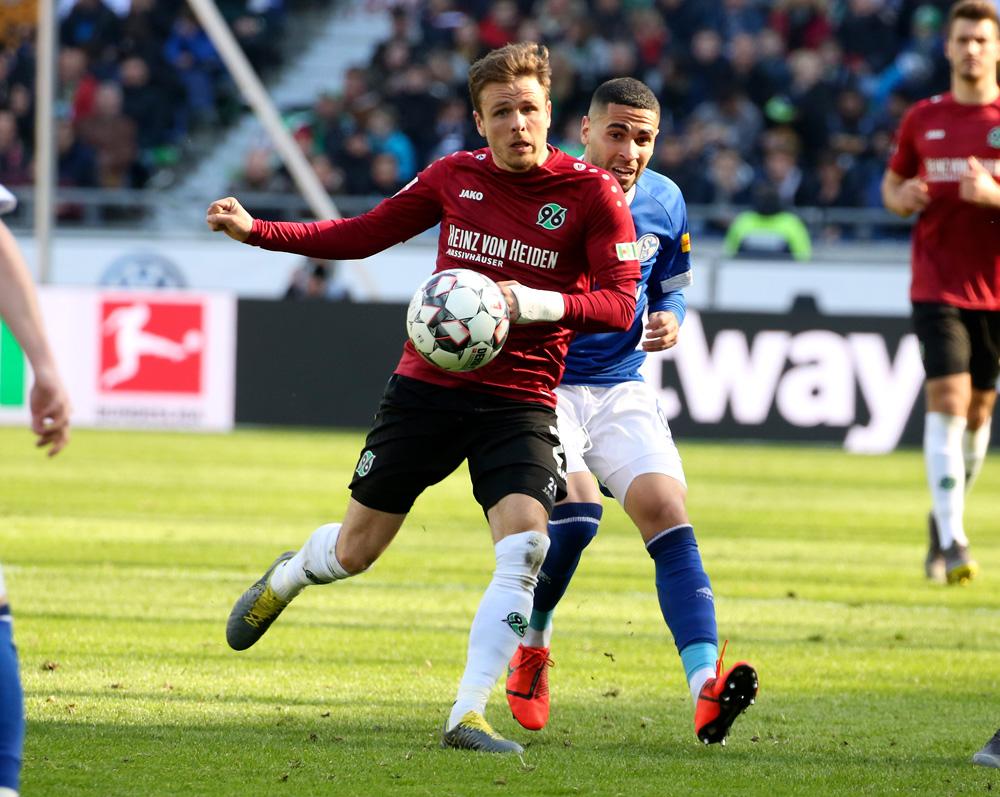 Schalkespiel