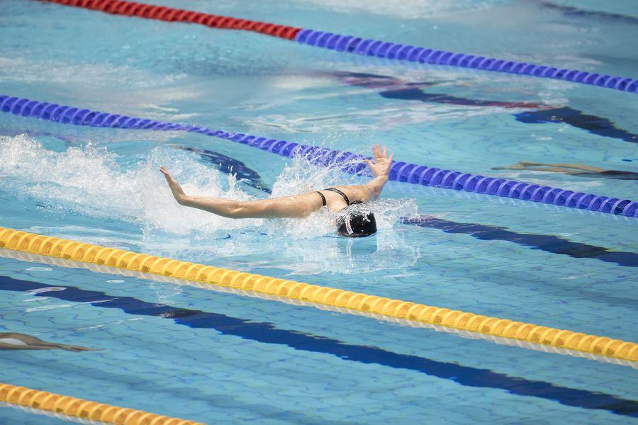Hannover 96 Schwimmen