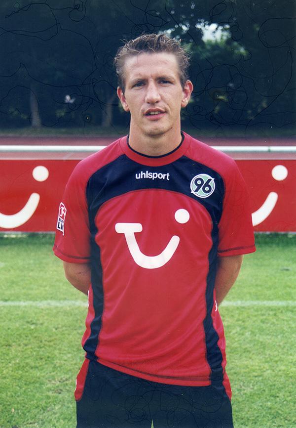 Hannover 96 Stendel