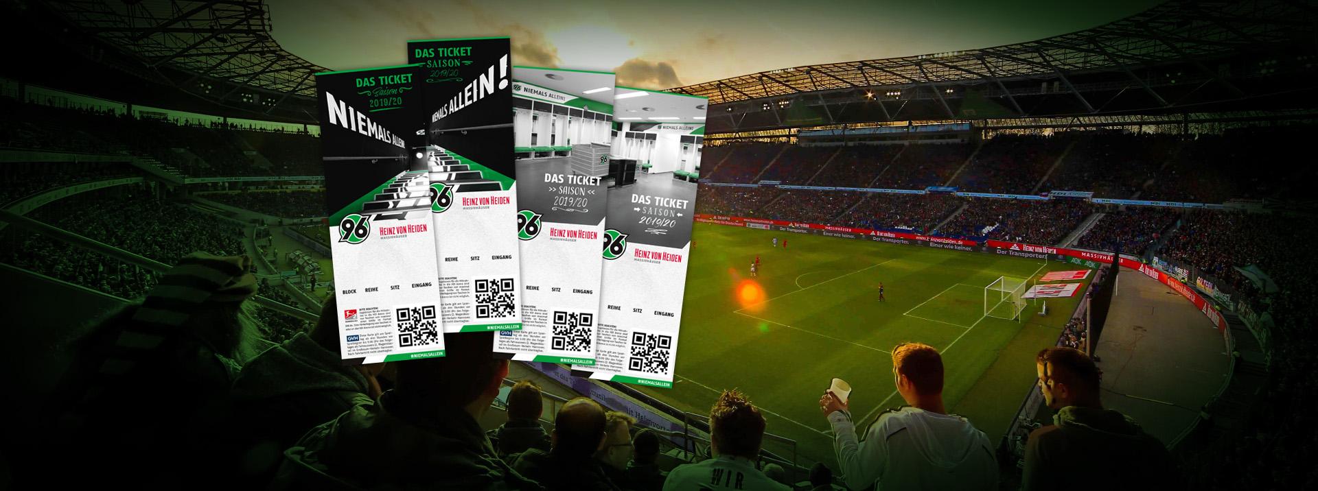 96 Tickets