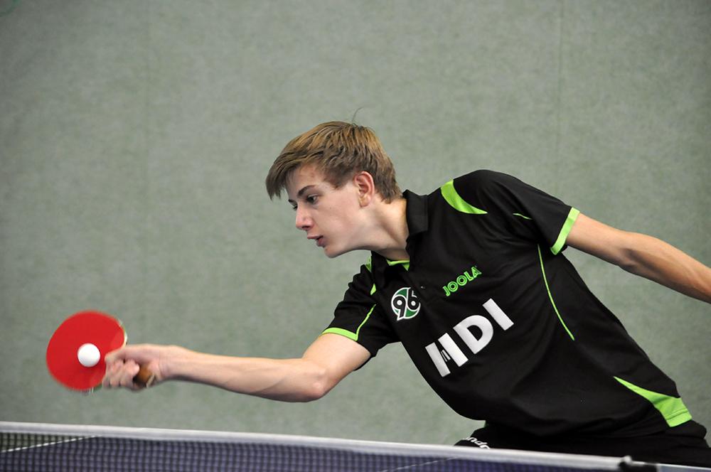 Hannover 96 Tischtennis