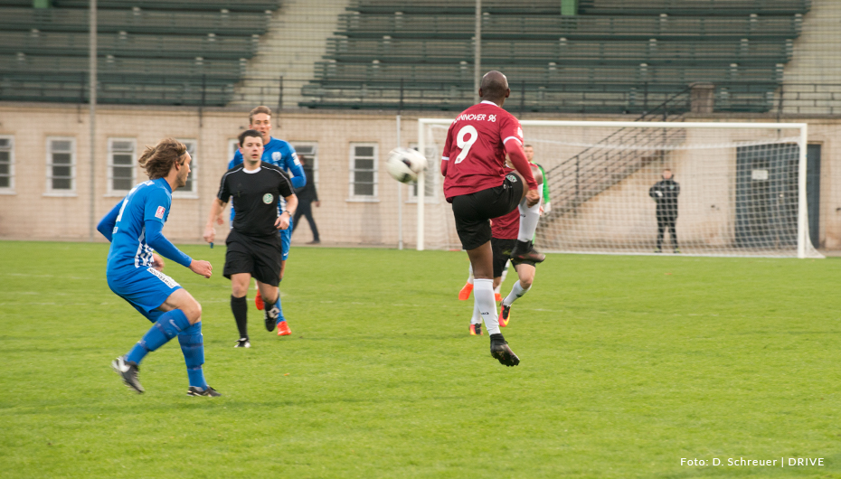 Hannover 96 U21