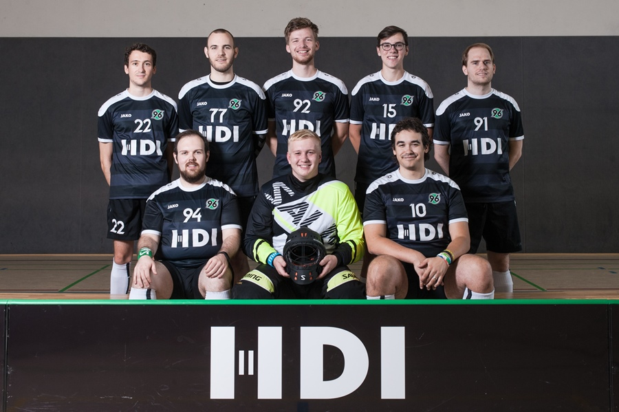 Hannover 96 Floorball